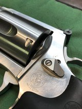 SMITH & WESSON 460XVR - 5 of 15