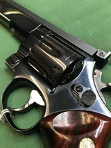 SMITH & WESSON model 27 - 6 of 15