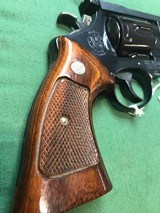 SMITH & WESSON model 27 - 15 of 15