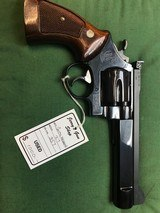 SMITH & WESSON model 27 - 2 of 15