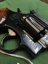 SMITH & WESSON model 27 - 3 of 15
