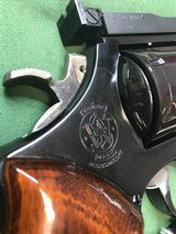 SMITH & WESSON model 27 - 11 of 15