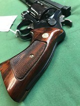 SMITH & WESSON model 27 - 12 of 15