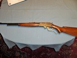Marlin 1936,First Year,30-30