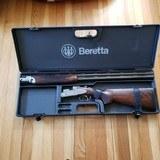 "Beretta 687 EELL 12 GA Field Shotgun 30"" Barrel - 2 of 12"