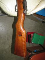 Simson Training Rifle,W625A - 12 of 13