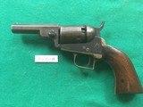 Colt Pocket Dragoon 31caliber