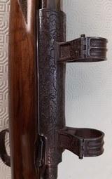 Kekki rifle mod Imperial cal 300wsm