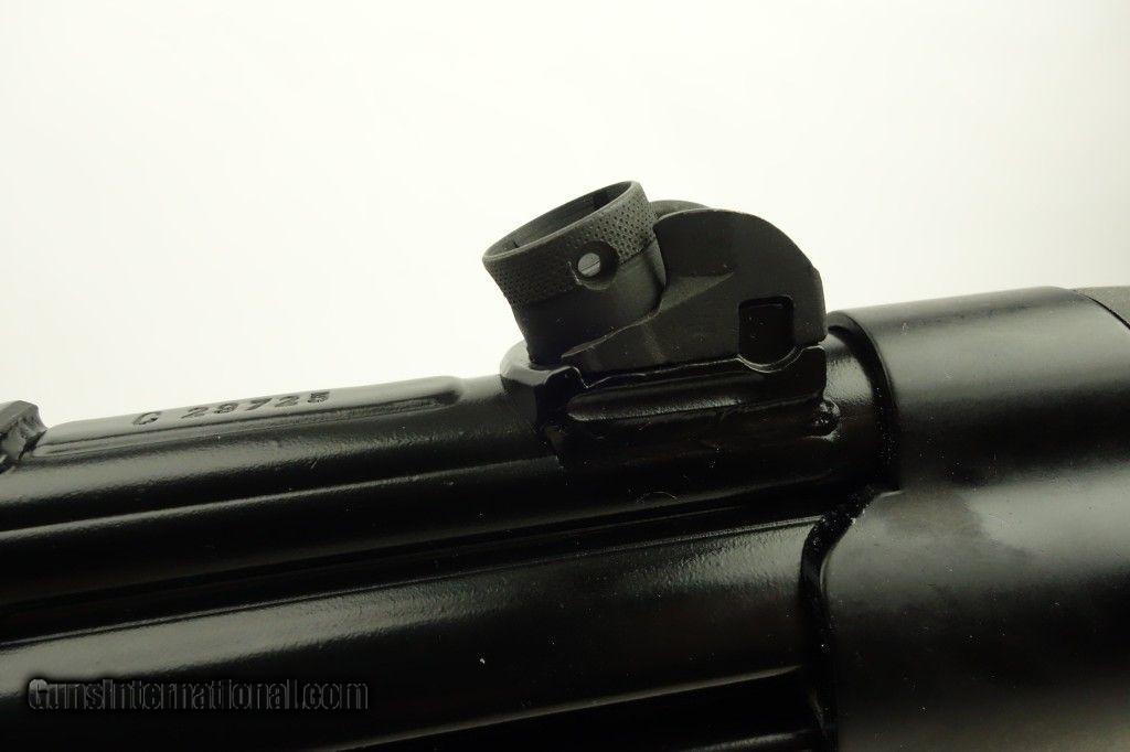 NEW* POF MP5 PISTOL W DISCONTINUED SB BRACE, MAGS, ACCESSORIES
