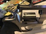 Ruger Redhawk stainless .41 mag revilver - 7 of 10