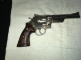 Smith & Wesson .357 mag Highway Patrol Model - 4 of 5