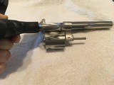 Ruger Redhawk Stainless .44 mag - 1 of 6