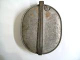 World War I Meat Tin US LF&C 1917