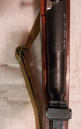 Mosin Nagant Model 1891/30 Round Receiver Ishevsk Dated 1943 - 1 of 7