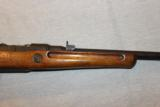 Arisaka Type 99 Short Rifle Toyo Kogyo Series 34. 7.7mm Japanese. Shortened stock, Mum intact. - 8 of 15