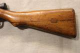 Arisaka Type 99 Short Rifle Toyo Kogyo Series 34. 7.7mm Japanese. Shortened stock, Mum intact. - 11 of 15