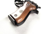 Unfired Early Browning BDA .380 in Mint Condition! - 4 of 11