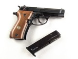 Unfired Early Browning BDA .380 in Mint Condition! - 8 of 11