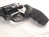 "Rare Smith and Wesson Model 36 3"" Classic Series .38spl +P with Factory Box, Etc - 3 of 9"