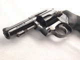 "Rare Smith and Wesson Model 36 3"" Classic Series .38spl +P with Factory Box, Etc - 4 of 9"