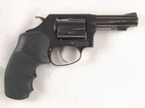 "Rare Smith and Wesson Model 36 3"" Classic Series .38spl +P with Factory Box, Etc - 5 of 9"