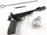 Mint Vostok Margolin Princess Leia .22lr Target Pistol complete with Wood Presentation Box and Accessories! - 4 of 15