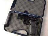 Rare Beretta 8045F Cougar.45 ACP Pistol with Factory Case