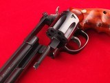 """Beautiful Smith and Wesson Model 17-6 Full Lug .22LR 6"""" Revolver with Factory Box - 9 of 14"""