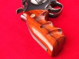 """Beautiful Smith and Wesson Model 17-6 Full Lug .22LR 6"""" Revolver with Factory Box - 12 of 14"""