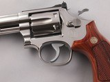 """Exceptional Smith and Wesson Model 617 (no dash) 6"""" .22LR Full Target - 2 of 15"""