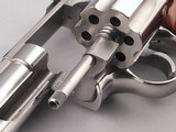 """Exceptional Smith and Wesson Model 617 (no dash) 6"""" .22LR Full Target - 12 of 15"""