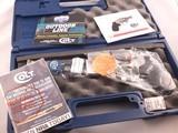 "Colt Cobra SM2FO 2"" .38 Spl. Revolver with Deep Relief Hand Engraved Cylinder"