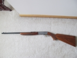 1957 Belgium Browning Auto 22 Grade II with Fantastic Wood