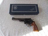 Smith & Wesson Model 25-299% in Box 45 Target - 1 of 8