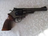Smith & Wesson Model 25-299% in Box 45 Target - 4 of 8
