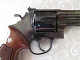 Smith & Wesson Model 25-299% in Box 45 Target - 6 of 8