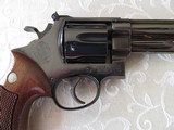 Smith & Wesson Model 25-299% in Box 45 Target - 7 of 8