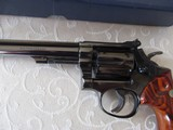 Smith & Wesson 17-3 22 LR 99% in Box K Series - 2 of 5