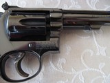 Smith & Wesson 17-3 22 LR 99% in Box K Series - 4 of 5