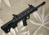 K&M Arms M17S 5.56 bullpup upgrades and extras