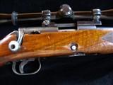 Pre-64 Left Hand 52 B Winchester Sporter 22 - 6 of 15