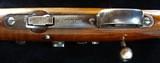 Pre-64 Left Hand 52 B Winchester Sporter 22 - 12 of 15