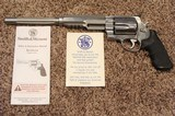"New Smith & Wesson 460 Performance Center 14"" Hunter"