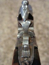 Antique English Flintlock Derringer by Henry Nock of London - 3 of 15