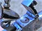 Antique English Flintlock Derringer by Henry Nock of London - 7 of 15
