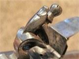 Antique English Flintlock Derringer by Henry Nock of London - 5 of 15