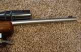 Remington 40X Custom 7mm Rem Mag with Unertl 15x - 5 of 15