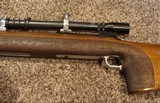 Remington 40X Custom 7mm Rem Mag with Unertl 15x - 8 of 15