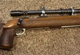 Remington 40X Custom 7mm Rem Mag with Unertl 15x - 3 of 15
