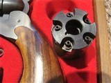 Cased Colt Paterson w/tools and Extras Unfired Italy - 13 of 15